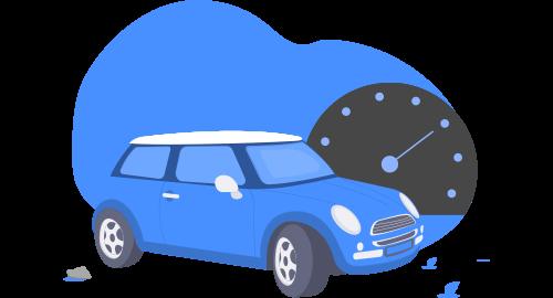 mileage guide